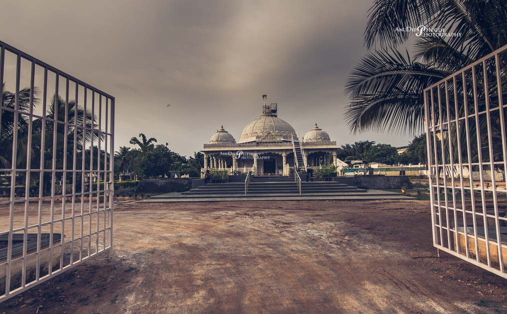 HISTORIC PLACE IN INDIA