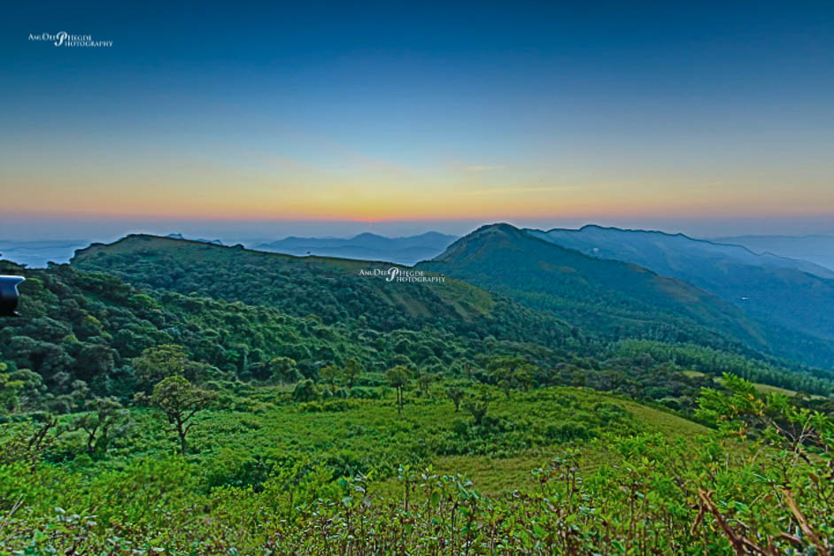 chickmagalur - nature photography
