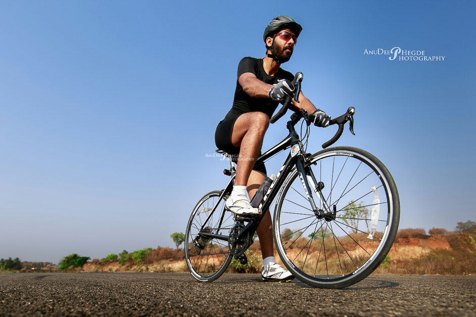 CYCLING - PHOTOGRAPHY