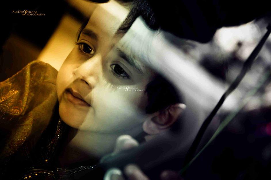 REFLEXION - ANUDEEP HEGDE