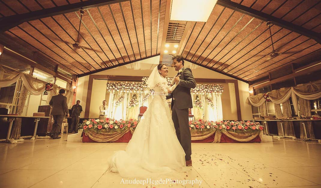 WEDDING PHOTOGRAPHY - ANUDEEP HEGDE