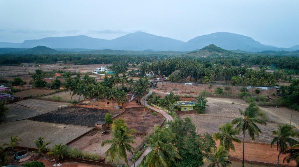 Kalavady Byndoor
