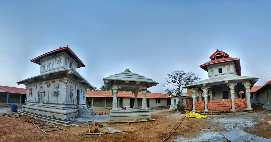 kalavady temple