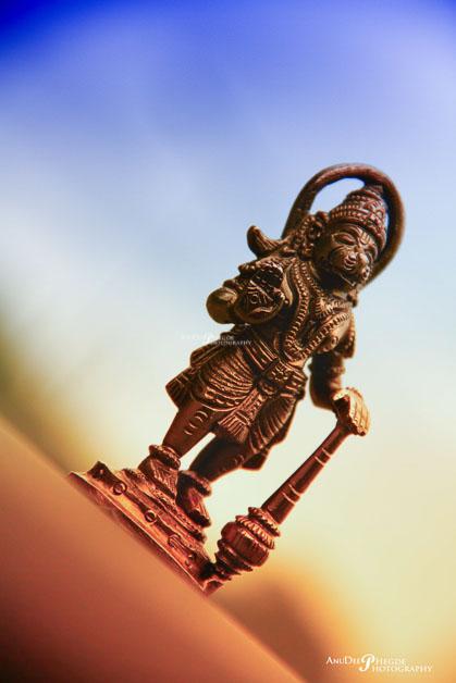 Jai hanuman - Hindu Culture