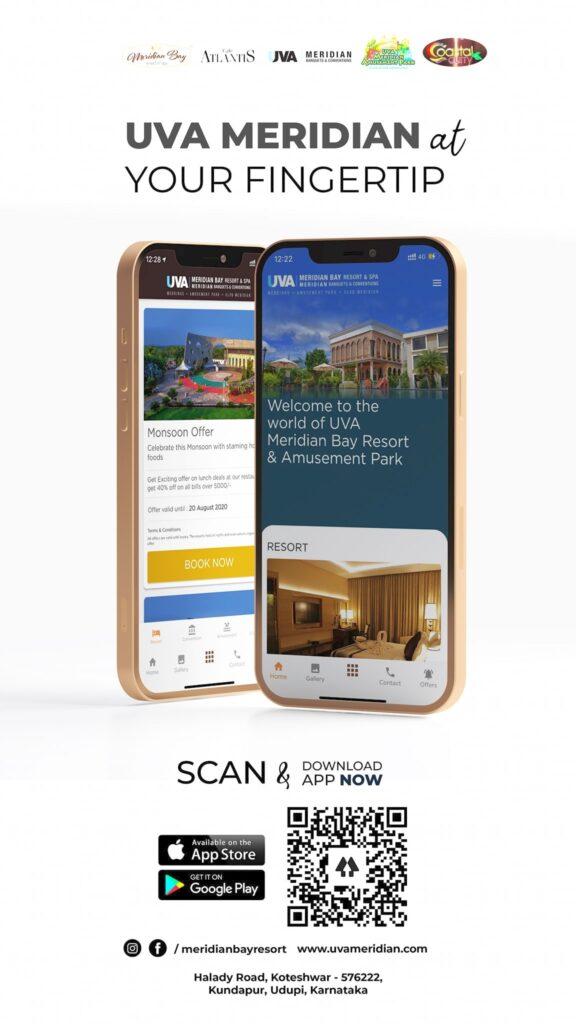 Digital Marketing - Anudeep hegde - UVA Meridian